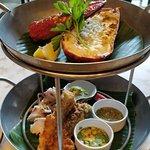 Voila! Restaurant - Sofitel Bangkok Sukhumvit – fotografija