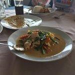 Seabox Restaurant & Bar - Seabox Hostel Foto