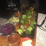 Restaurant Saslik – valokuva