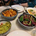 Bilde fra Leicester Square Kitchen