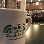 Metro Diner Image