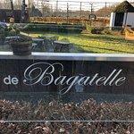 Foto van Bagatelle