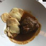Foto de Parada De Francos Restaurant