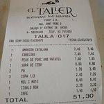 El Taller照片