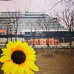 Tianjin Shore excursion Tours by Sunflower Tours China. tour guide Sunflower Li