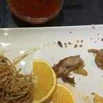 Zdjęcie Restaurante Hong Kong