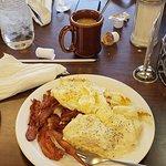 Foto di Ozzie's Diner