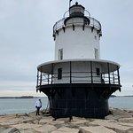 Фотография Spring Point Ledge Lighthouse