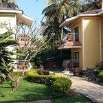 Acacia Palms Resort照片