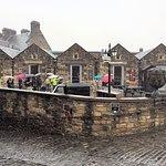 Edinbourgh Castle