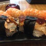 Zdjęcie Sushi Rio