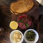 Foto de LA VIE bistro beef shop