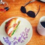 Foto de Sandwich Shoppe Cafe & Bar Patong Phuket