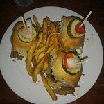 ภาพถ่ายของ Duke's American Burgers