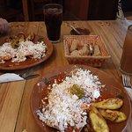 Foto de Maiz, Canela y Cilantro