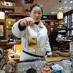 Bilde fra Fenghui Tang-styled Teahouse