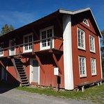 Garveriet, friluftsmuseet Murberget