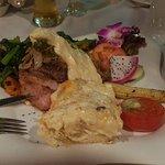 Billede af Carnivore Steak and Grill