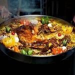 صورة فوتوغرافية لـ Fayrouz Lebanese Restaurant