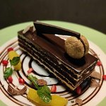212 All Day Cafe & Bar Dessert
