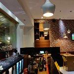 212 All Day Cafe & Bar Interior