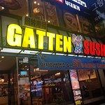 Photo of Gatten Sushi Myeongdong