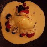 Fotografija – Restaurant Ca d'Oro