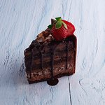 Nutella Cream Cake