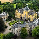 Schloss Buckeburg