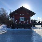 Cafe Regatta Foto