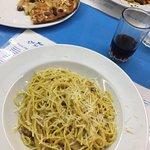 """Photo de Da Mauro """"Solo Pasta&Pizza"""""""