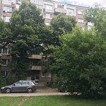 Evergreen Sofia Apartment - building