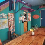 ITH Beach Bungalow Surf Hostel Picture