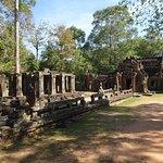 Ruinas de Banteay Kdei