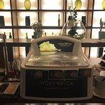 Zdjęcie Restaurant Trollinger im Movenpick Hotel Stuttgart Airport