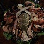 Foto Crab House Cancun