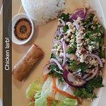 Thai Pepper Foto