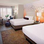 2 Queen Bed Guest Room
