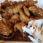 Foto Ta Wan Restaurant