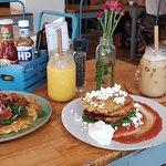 ภาพถ่ายของ Sister Srey Cafe