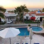 Excellent place to stay if you have a chance on your next vacation. Josue was our personal butler who was amazing. He took care of every detail we needed from reservations for dinner to getting us a guide for a trip to Todos Santos. Highly recommend him.