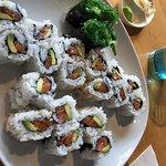 Ảnh về Sushi Bistro