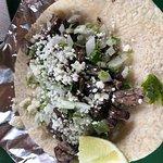 Bilde fra Zaco's Tacos