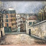 Musee de l'Orangerie - Post-Impressionist artworks (3)