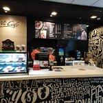 Foto van McDonalds