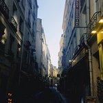 Photo de A. Lacroix Patissier
