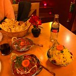 Photo de MahaRana Indian Ayurvedic Restaurant