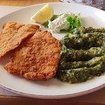 Zdjęcie Restoran Degenija