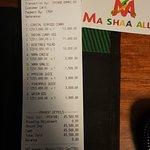 Photo of Ma Shaa Allah Cafe'