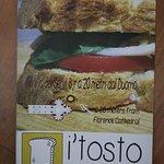 Foto van i'tosto